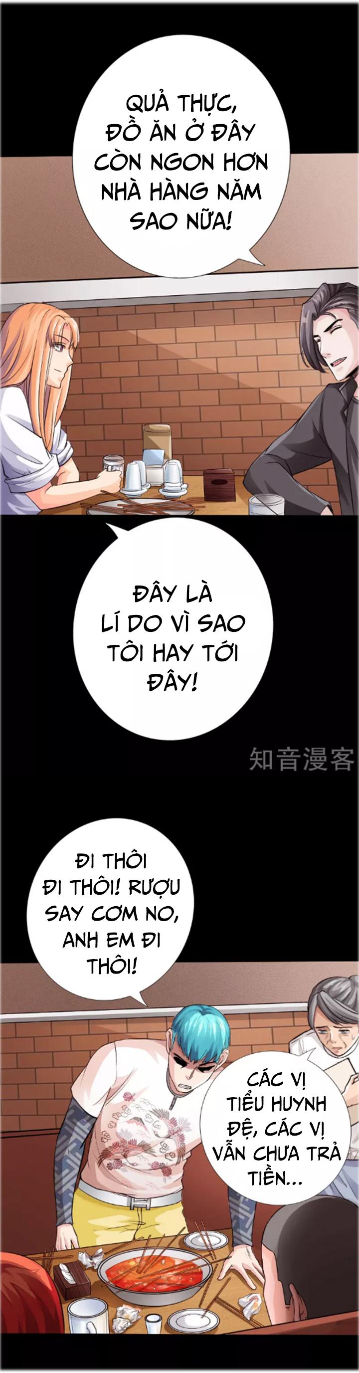 Tuyệt Phẩm Tà Thiếu Chapter 35 video - Hamtruyen.vn