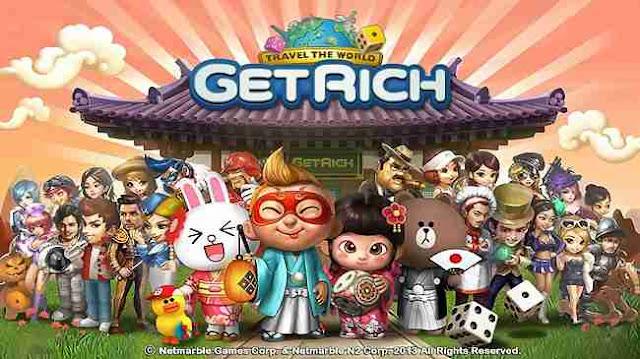 Getrich