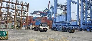 Jasa Freight Forwarder Indonesia-Import Baraang dari China