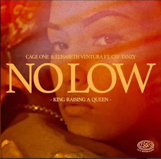 Cage One & Elisabeth Ventura Feat. Cef Tanzy - No Low (Zouk) [Download]