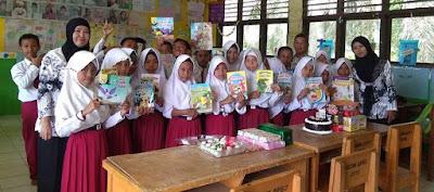Mengintip Berbagai Kegiatan Seru Yang Dilakukan Tanoto Foundation