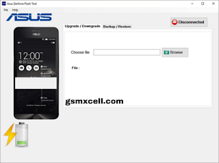 Download asus flash tool all version