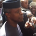 President Buhari is in high spirit, he will return soon- Osinbajo