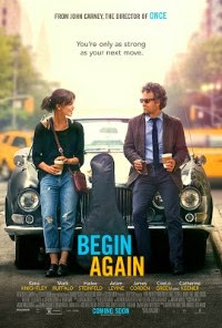 Begin Again le film