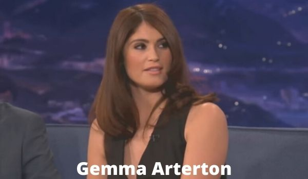 Gemma Arterton height
