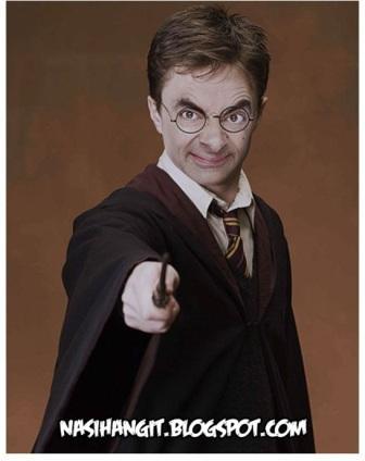 Mr Bean Meninggal