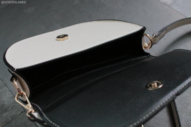 Japanese Fashion Blogger,Mizuho K,6月に買ったモノ,SheIn-リングハンドル ミニ クロスボディ バッグ
