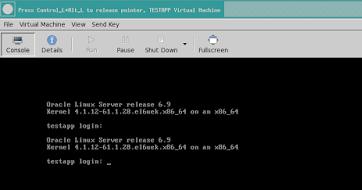 Erman Arslan's Oracle Blog: ODA X6-2M -- virtualization with