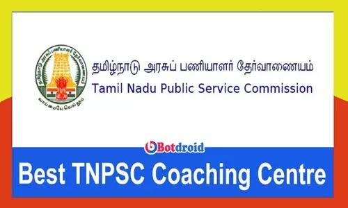 Best TNPSC Coaching Centre in Tamilnadu, Top TNPSC Coaching Centre List in 2021