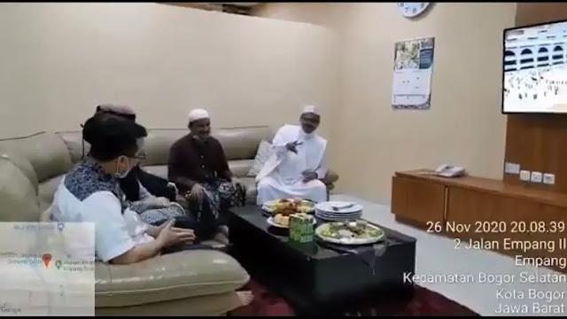 Habib Rizieq Ungkap General Check Up di RS UMMI Bogor, Apa Hasilnya?