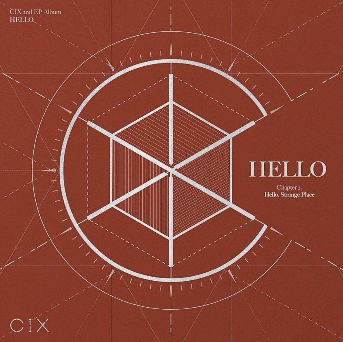 cix hello strange place