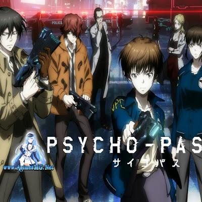 Psycho-Pass 2 Audio Castellano 11/11 MEGA y MediaFire | HD Ligero