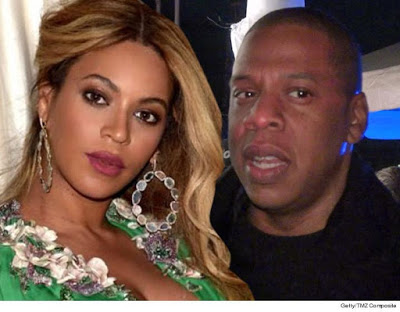 """Beyonce's twins were born premature and are being kept """"under the light"""" to normalize"""