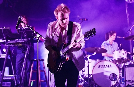 Live Bootlegs: Hot Chip - Live @ 6 Music Festival, England