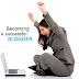 Kunci Menjadi Seorang Blogger Yang Sukses