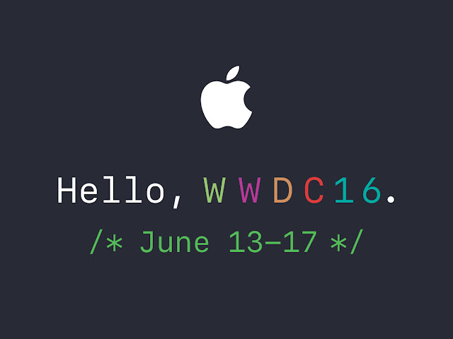 Apple officially announced to members of the press that the WWDC keynote will start on the 13th june at 10AM PT at downtown San Francisco's Bill Graham Civic Auditorium.