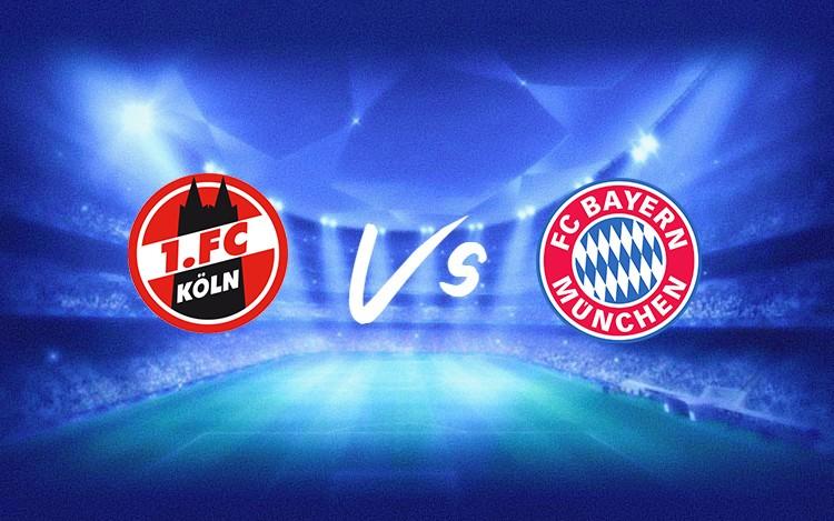 نتيجة مباراة بايرن ميونخ وكولن اليوم 22-08-2021 في الدوري الالماني