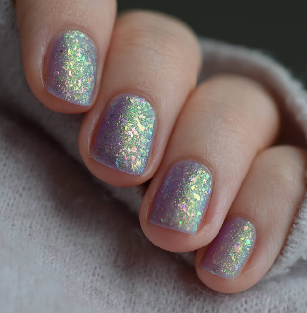 Girly Bits Chateauesque swatch