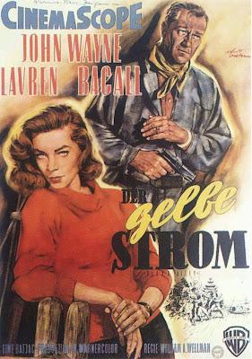Callejón sangriento (1955) Descargar y ver Online Gratis