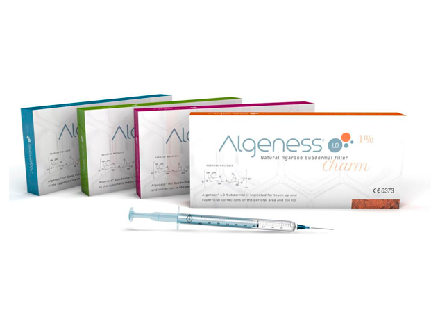 Algeness, el nuevo relleno 100 % natural de Clínica Menorca para rejuvenecer el rostro