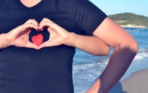 Tidak Ada Hubungan Cinta Yang Buang Waktu