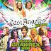 Encarte: Teen Angels - Casi Ángeles En Vivo - Teatro Gran Rex 2009