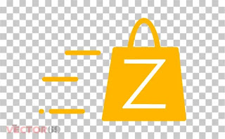 Logo Zalora Now (Ikon) - Download Vector File PNG (Portable Network Graphics)
