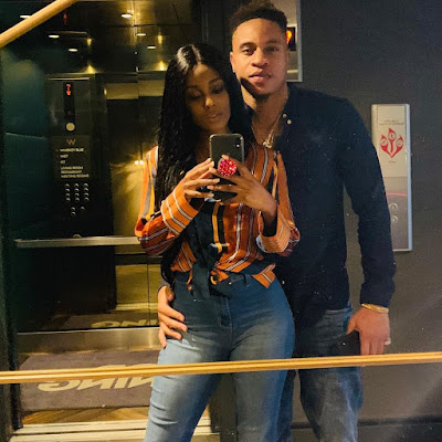 Vannessa Mdee and Rotimi confirm romance