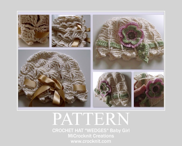 crochet patterns, baby hats, girls, boys, newborn, hats, beanies,