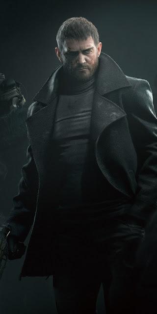 Resident Evil Village Papel de Parede para PC