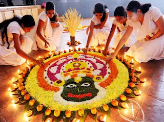 Onam 2021: Know why this festival is celebrated?