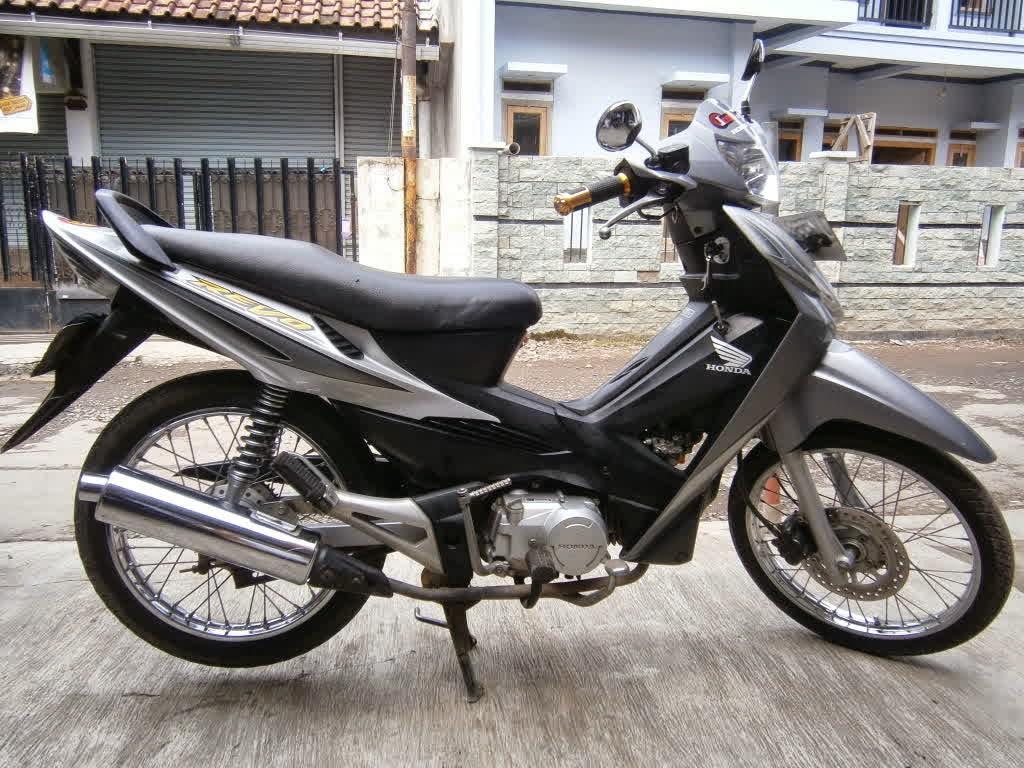 Olx Motor Bekas Bali | Automotivegarage.org