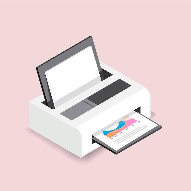 eko drukowanie