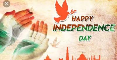 Poem on Independence day, Kavita on Azadi, Poem on 15 August