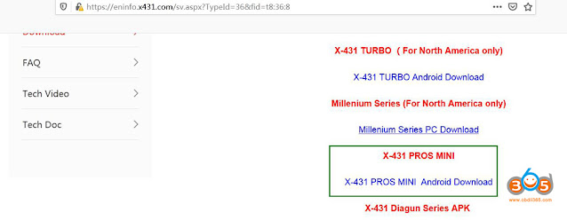 launch x431 pros mini apk download 2
