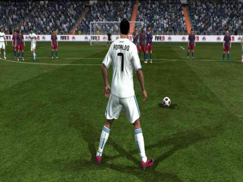 How To Download And Install Fifa 11 - Game Free Full ...