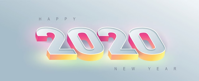new year 2020 images for facebook