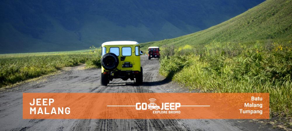 paket sewa jeep wisata gunung bromo