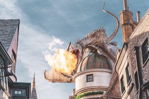 الفنادق القريبة من Universal Studios Guide