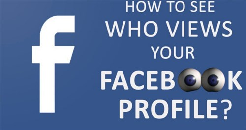 Facebook Track Who Views Your Profile<br/>