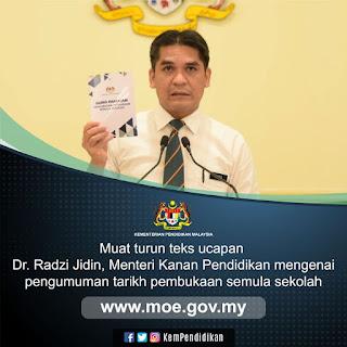 Kalongnet Blog Rasmi Smk Pangkal Kalong Kota Bharu Kelantan Akhirnya Sekolah Dibuka Pada 24 Jun 2020