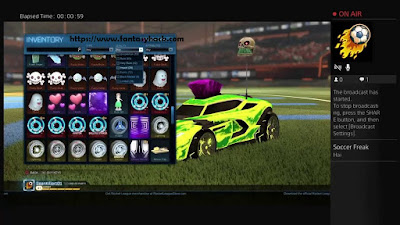 Download Free Rocket League Game Hack Unlock All Inventory,Aimbot,Infinity Boost, Cheat Code 100% working and Tested for PC, PS4 And XBOX,MAC,IPAD,XBOX360,PS3,PS4,PSP,MOD,Trainer