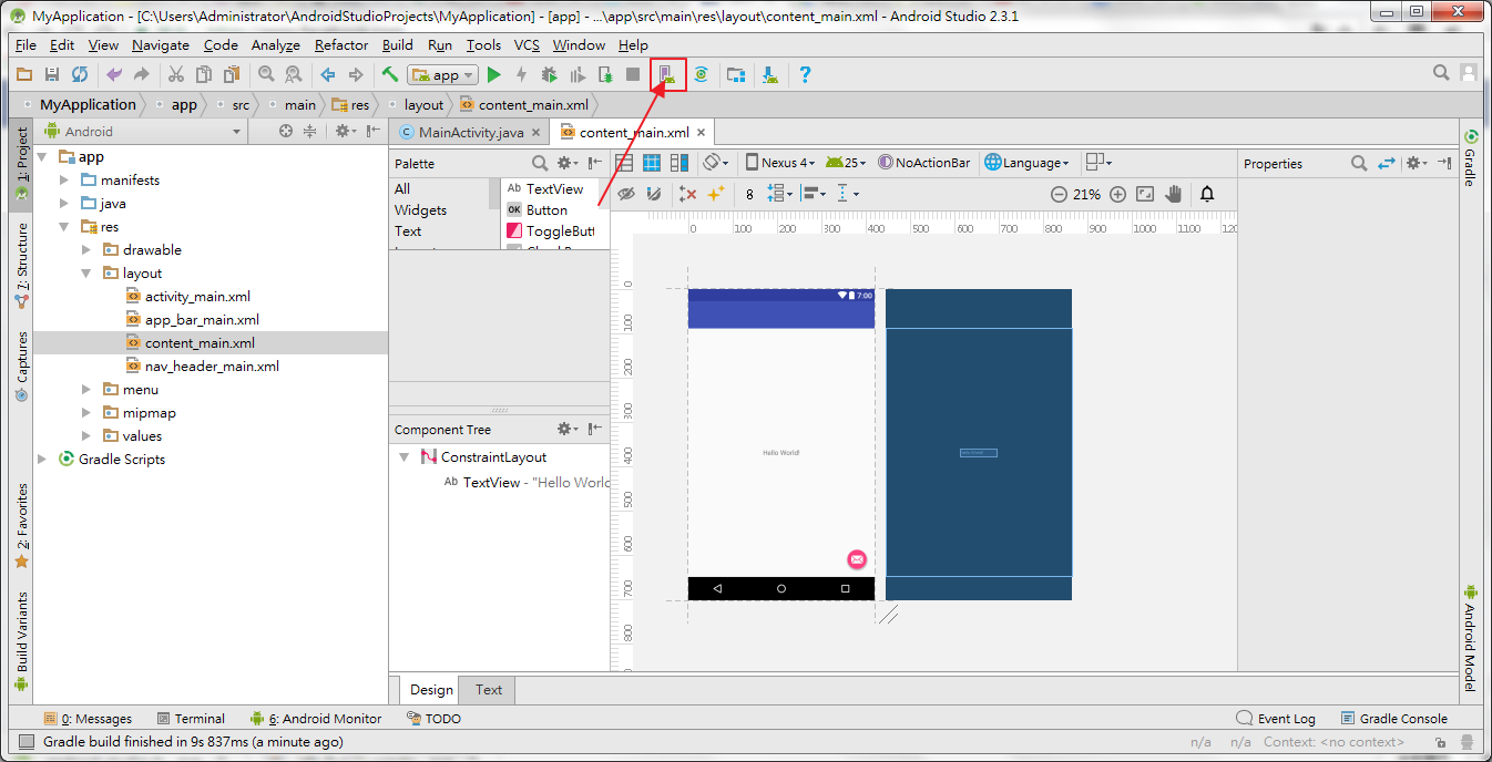 Image%2B018 - Android Studio 完整安裝教學 - 一起來學寫手機App吧!