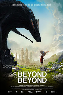 Beyond (2014) [Latino-Ingles] [1080P] [Hazroah]