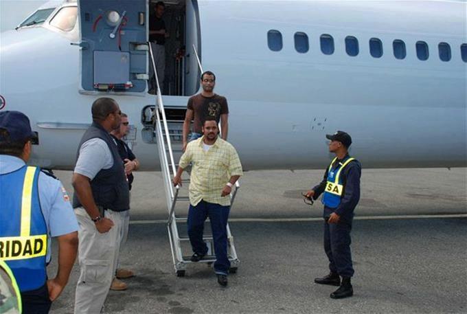 Deportan 91 dominicanos desde EEUU; suman 985 en lo que va de año