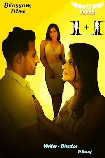 18+ 1+1 (2019) Hotshots Originals Hindi Short Film