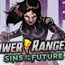 Jen é perseguida em nova prévia de Power Rangers: Sins of the Future
