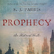 Review: Prophecy by S.J. Parris