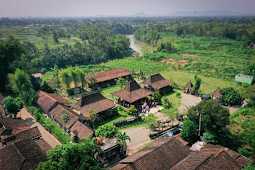 Desa Wisata Mampu Pulihkan Ekonomi Bangsa lewat ADWI 2021