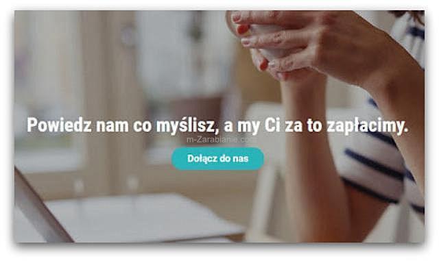 Badanie-opinii.pl — opis panelu ankietowego, wady i zalety